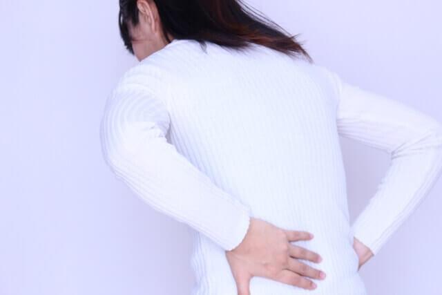 肢体の痛みと障害年金