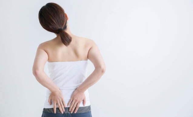 体の痛みと障害年金
